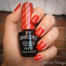 how to at home gel manicure u2014 application useful tips and