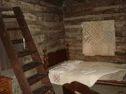Interior Log Home Pictures by Log Cabin Village Trisha Faye