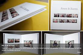 My First Photo Album Photo Booth Album Template For Photographers Design Aglow