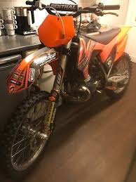 ktm 250 sx 2012 mint bike had easy life not yz cr rm kx husky crf