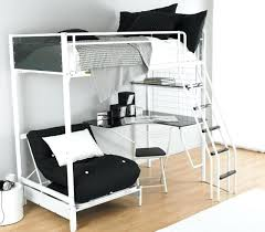 Bunk Beds And Desk Cool Bunk Beds With Desk Bunk Beds With Desks Brilliant Single Bed