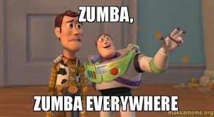 Zumba Meme - zumba memes home facebook