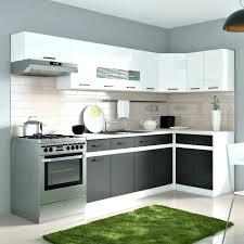 cdiscount meubles de cuisine buffet de cuisine gris meuble buffet cuisine pour idees de deco de