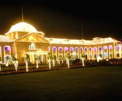 Lucknow Bench File Photo Allahabad High Court Lucknow Bench
