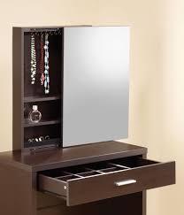 Makeup Lighted Mirror Vanity Table With Lighted Mirror Ikea Lights Black Bathroom Home