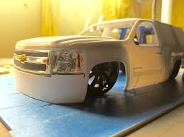 ekstensive metal works 2008 tahoe 2 door replica