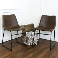 Leather Dining Room Chairs With Arms White Leather Dining Chairs Room Sale Chrome Arm Diningchairs