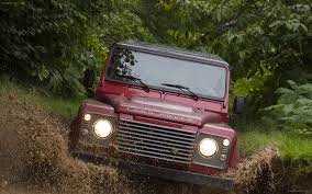 land rover off road wallpaper land rover defender 2013 widescreen exotic car image 04 of 44