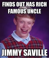 Jimmy Savile Meme - jimmy savile pedophile case image gallery know your meme
