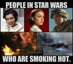 Star Wars Funny Meme - 60 of the funniest star wars the last jedi memes ireportdaily