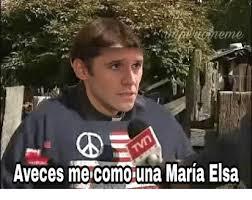 Maria Meme - eme aveces mercomouna maria elsa elsa meme on me me