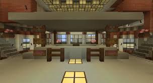 Minecraft Dining Table Minecraft Hotel Lobby Signs Minecraft Pinterest Minecraft