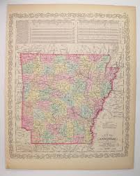 of arkansas cus map the 25 best map of arkansas ideas on ozarks map