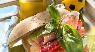 recettes de cuisine facile et rapide sandwich jambon recette facile rapide gourmand