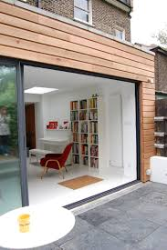 ideas for kitchen extensions green tea architects single storey rear extension brockley