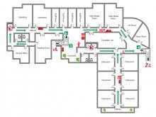 fire emergency plan template free resume