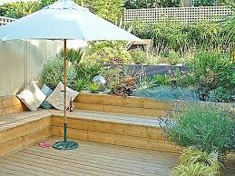 Sloped Backyard Ideas Best Sloping Garden Design Ideas Contemporary Home Design Ideas