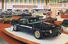 pontiac trans am sd 455 did pontiac save its best muscle car for