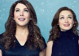 gilmore girls thanksgiving episodes netflix is in talks to do another installment of u0027gilmore girls