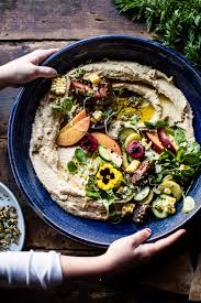 light and easy dinner farmers market hummus recipe houmus farmers and dinners