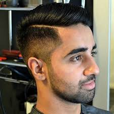 1 Sided Haircuts Men | how to create and style an undercut hairstyle for men the idle man