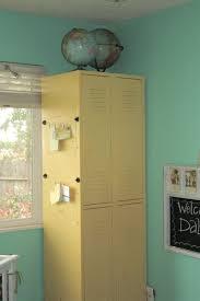 re purposed lockers u003d cute linen closet jorgens road pinterest