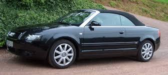 2005 audi a4 cabriolet partsopen