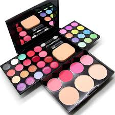 Makeup Set wholesale new professional matte makeup set color glitter