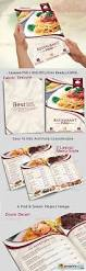 modern u0026 elegant restaurant menu templates 6666594 free download