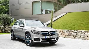 green mercedes plug in hybrid hydrogen mercedes glc goes into pre production