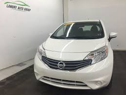 nissan mazda 2015 used 2015 nissan versa note sv in kentville used inventory