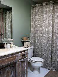 truth in makeovering low cost rustic bathroom makeover salvage