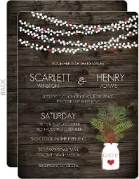 christmas wedding invitations christmas wedding invitations christmas themed wedding invitations