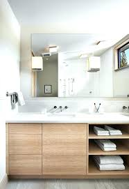 vanities contemporary small luxury bathroom design with compact