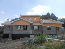 three bedroom house for sale in kiserian homeken limited real