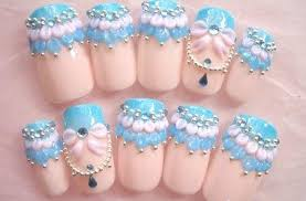 3d nail art designs gallery u2013 popular manicure in the us blog