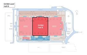 Floor Plan Front View by Exhibit Halls Signature Boston View Larger Floor Plan Idolza