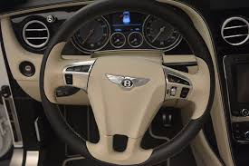 bentley steering wheel 2015 bentley continental gt v8 s stock 7207 for sale near