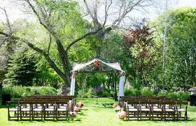 outdoor wedding venues utah the gardens at creek lehi ut 84043