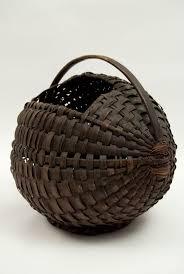 wicker basket with leather handles 32 best baskets images on pinterest basket weaving wicker