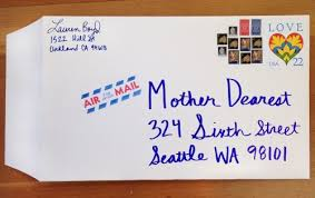 what to write on a birthday card envelope birthday cards best of