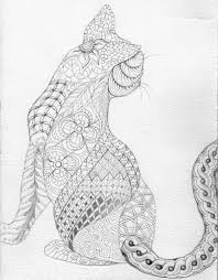 free detailed coloring pages for adults coloring for adults coloring books pinterest