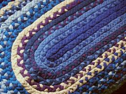 Braided Rugs Instructions Handmade Rag Rugs Roselawnlutheran