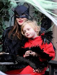 liv tyler and milo photos photos liv tyler and son go trick or