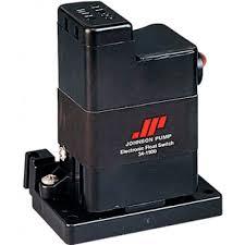 bilge pump auto float switch electro magnetic by johnson pumps
