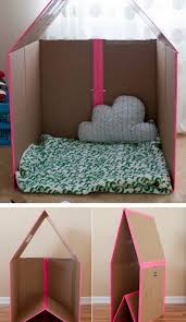 comment faire une cabane dans sa chambre comment construire une cabane en modèles