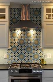 Cement Tile Backsplash by This Is Exactly How The Tile I Imagine Would Look In Our Kitchen