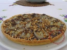 jeux de cuisine tarte au chocolat tarte au chocolat noir poires pâte sablée fête des pères