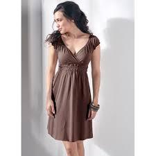 maternity clothes canada mothers en vogue nursing dress acorn brown xl only