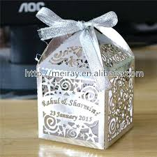 candy favor boxes wholesale wedding favor boxes cheap wedding favor boxes butterfly laser cut